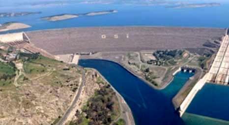 Diyarbakır'ın çılgın projesi kapsamında 7 baraj inşa edilecek!