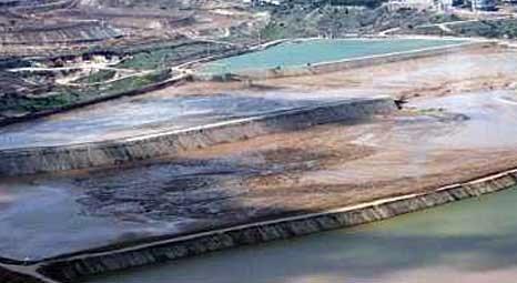 Enerji, inşaat ve ulaştırma projeleri çevreye zarar veriyor!