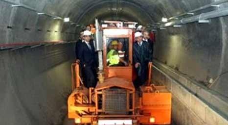 4. Levent-Darüşşafaka Metro Hattı'nı Ulaştırma Bakanlığı bitirecek!