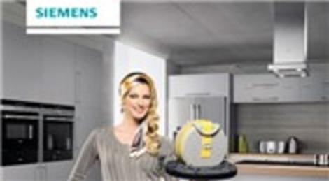 Siemens Ev Aletleri'nin teknolojik ve konforlu ürünlerinde Eylül'e özel fırsatlar!