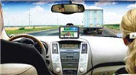 Fatih Sultan Mehmet Köprüsü'ndeki yol çalışmaları 30 bin navigasyon cihazı sattırdı!
