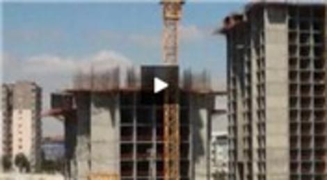 Marmara Evleri 3'ün en güncel şantiye görüntüleri!