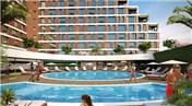 Rumeli Suites İstanbul'da metrekaresi 4 bin 500 TL'ye!