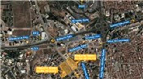TOKİ'den Çukurambar'a dev proje! 18 Eylül'de ihalesi yapılacak!