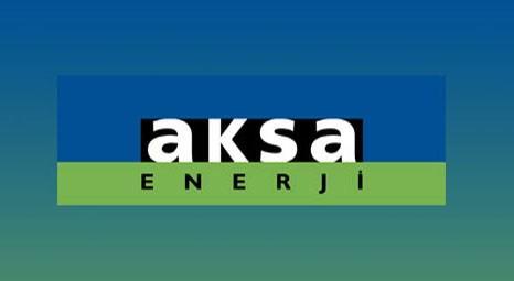 Aksa Göynük Enerji'ye Garanti ve İş Bankası'ndan 30 milyon dolarlık köprü kredisi!