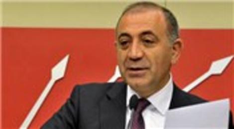 Gürsel Tekin: Kentsel dönüşümün fikir babası CHP'dir!