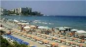 Otel kıyıları halkın kullanımına açılıyor!