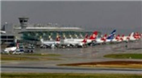 DHMİ, İstanbul Üçüncü Havalimanı için 28 Eylül'de ihale ilanı yayınlayacak!