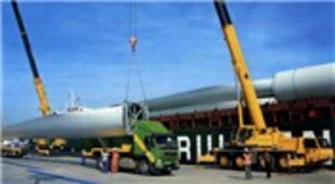 Hareket Proje, 3 bin tonluk santral taşımasıyla sektör Oscar'ını aldı!