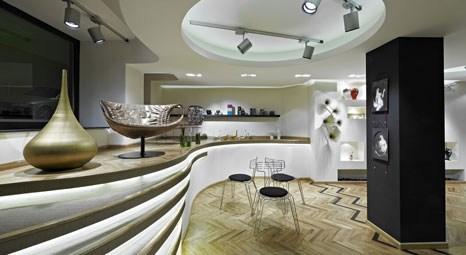 HAAZ, International Property Awards 2012'de en iyi iç tasarım ödülünü kazandı!
