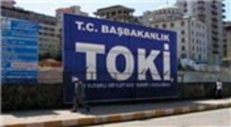 TOKİ, Uşak Banaz'da 50 yataklı devlet hastanesi yaptıracak!