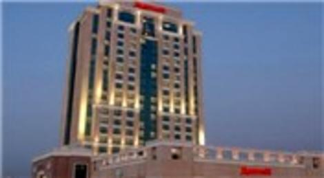 İstanbul Marriott Hotel Asia, DBE Davranış Bilimleri Enstitüsü'ne ev sahipliği yapacak!