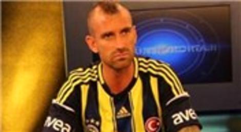 Raul Meireles, Fenerbahçe'de ev sorununu çözene kadar Faruk Ilgaz Konuk Evi'nde kalacak!