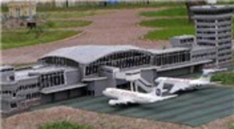 Ukrayna Borispil D Terminali'ne ilk tarifeli uçuşu THY gerçekleştirdi!