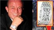 Ali Ağaoğlu'nun saatinin yapımı yaklaşık 1 yıl sürdü!