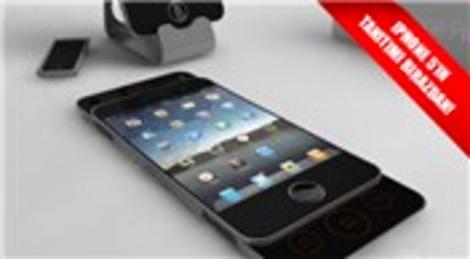 iPhone 5'in tanıtımı emlaktasondakika.com farkıyla canlı yayında!