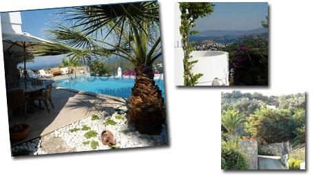 Turkey Sotheby's'ten Bodrum Hebilköy'de 750 bin dolara villa!