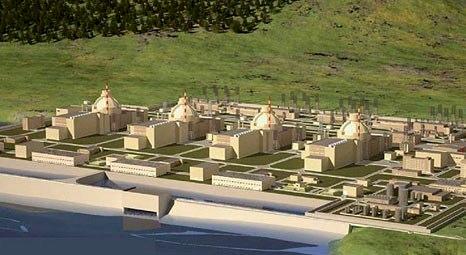 Akkuyu Nükleer Güç Santrali'nin yapım kararı yıl sonuna verecek!