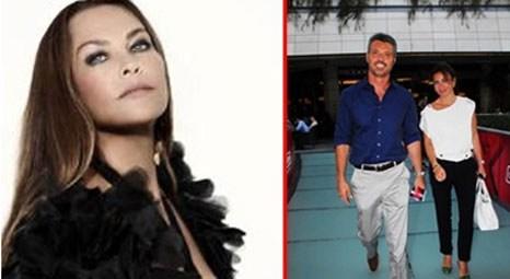 Sadettin Saran, Hülya Avşar'la yaşadığı Kemer Country'deki villada nikah masasına oturacak!