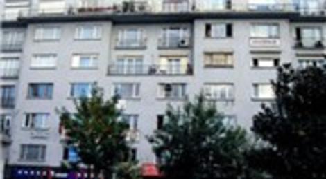 Şişli'deki Çiftkurt Apartmanı, Türkiye'nin en önemli işadamlarına ev sahipliği yaptı!