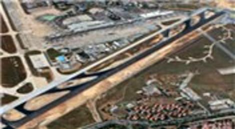 3. havalimanının yapılmasıyla Atatürk Havalimanı'nın devre dışı kalması gündemde!