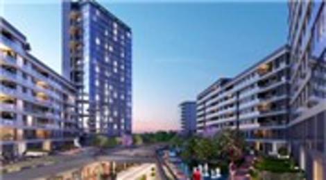 Sur Yapı Corridor Güneşli resmen satışta! 161 bin TL'ye!