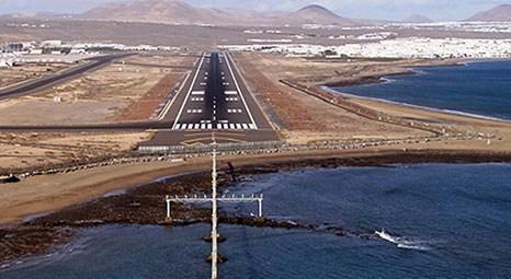 Ordu-Giresun Havaalanı'nın inşaatı 2014'te tamamlanacak!