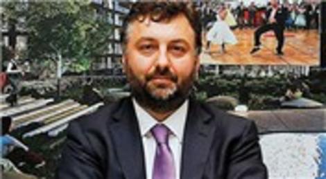 Altan Elmas: Tapu harcı ve KDV artarsa inşaat sektörü donar!