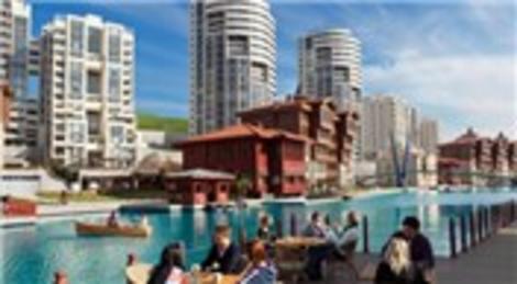 Bosphorus City Ortaköy Çarşı yeni çekim merkezi olacak!