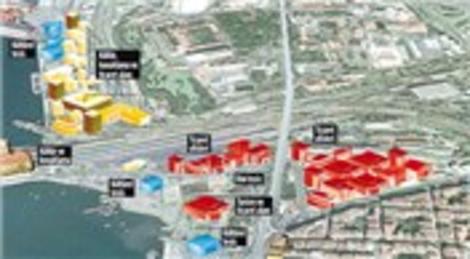 Haydarpaşa Port projesi için İBB Meclisi'nden onay çıktı!