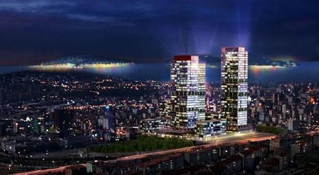 Ritim İstanbul Dumankaya'da 395 bin TL'ye 2+1!