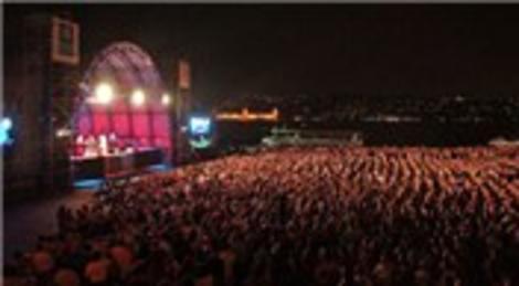 İstanbul'un en iyi konser mekanı hangisi?