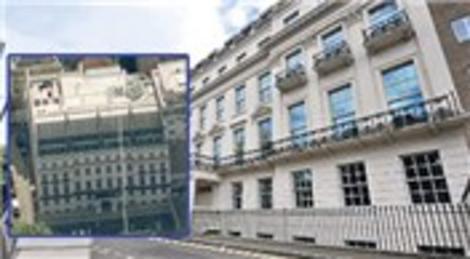 Refik Hariri'nin, İngiltere Londra'daki evi 300 milyon sterline satılık!