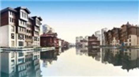 Sinpaş Bosphorus City'de kısa süre içerisinde 10 bin kişi yaşayacak!