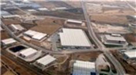IMES, kendi sanayi sitesi içerisinde iki otel inşa ediyor!
