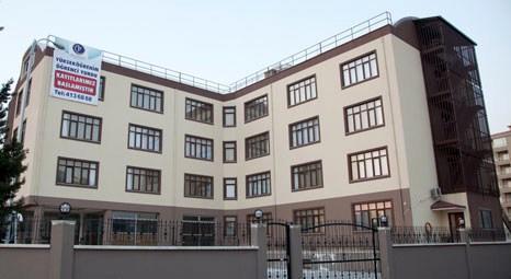 Birlik Vakfı Bursa Şubesi, Ahmet Aktaş Öğrenci Yurdu'nu hizmete açtı!
