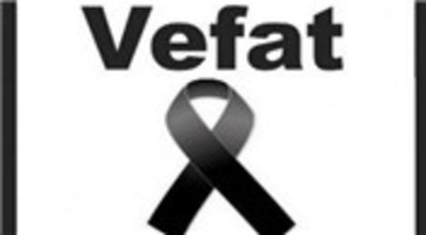 Yamata Yatırım İnşaat Yönetim Kurulu Üyesi Nazif Tayyar Sivrioğlu vefat etti!