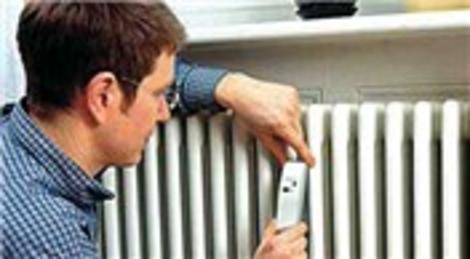 Çevre Bakanlığı, ısı pay ölçer cihazı kullanmayanlara para cezası uygulayacak!