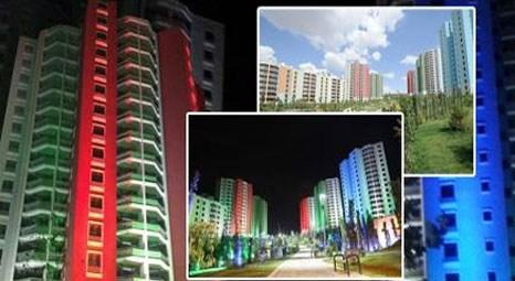 Kuzey Ankara Girişi Kentsel Dönüşüm Projesi bölgenin çehresini değiştirdi!