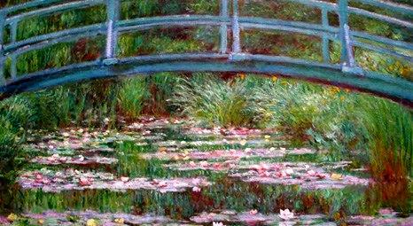 Sakıp Sabancı Müzesi, Monet'in Bahçesi sergisine ev sahipliği yapacak!