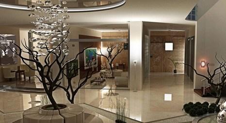 Türkiye'de internet kullanıcıları en çok otel ve dekorasyon araması yapıyor!