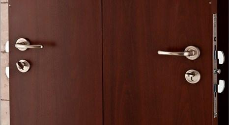 Kale Çelik Kapı'dan Acil Çözüm Kapısı formülü!