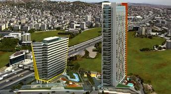 Fer Yapı Mai Residence fiyat listesi! 140 bin TL'ye!