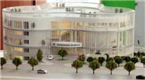 Dünya Yeşil Binalar Haftası etkinliklerinde Küçükçekmece Belediyesi'nin yeşil binası konuşuldu!