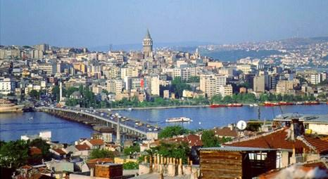 İstanbul Büyükşehir Belediyesi, askıdaki 6 ilçenin imar planını 28 Eylül'de indirecek!