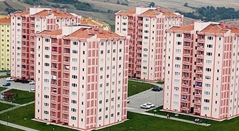 TOKİ, Ankara Altındağ ve Yenimahalle'de konut projesi yaptıracak!