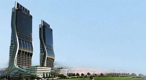 Folkart Yapı projeleri İzmir Günleri'ne katıldı!