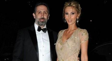 Özcan Tahincioğlu ve eşi Boğaz'daki yalılarında yaza veda partisi verecek!