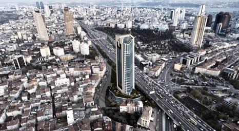 Musa Aykaç: Nurol Tower 140 milyon dolarlık bir yatırım!