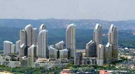 Ağaoğlu 1453 Maslak'ta 200 milyon liralık satış gerçekleşti!